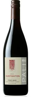 Pali Wine Co. Pinot Noir Huntington 2014 750ml